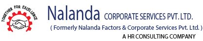 Nalanda  Corporate Services Pvt. Ltd